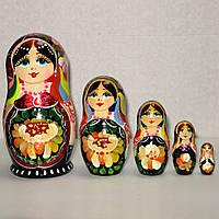 Матрьошки українські, фото 1