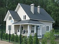Частные дома и коттеджи