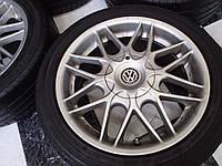 Оригинальные Диски R17 Volkswagen 5x112 7,5Jx17H2 ET35(Germany)