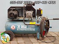 Компрессор Elektra Beckum 2,2 кВт/380В б/у из Германии