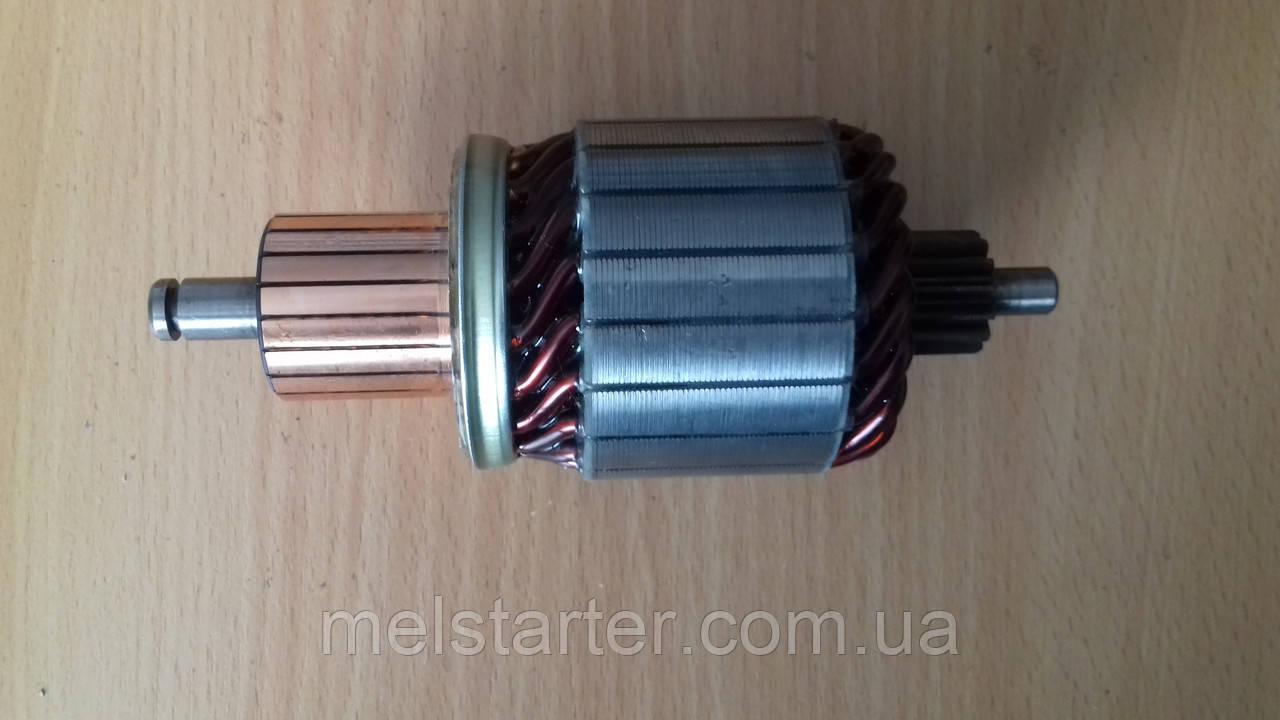 Якорь стартера SAB3475 (Bosch, CITROEN, FORD, PEUGEOT) 12В
