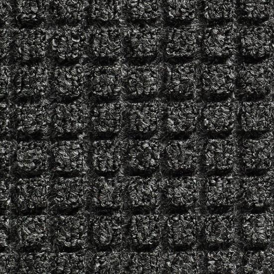 Коврики входные Guzzler|Все цвета и размеры|Оригинальный товар из Нидерландов 90х150, Черный