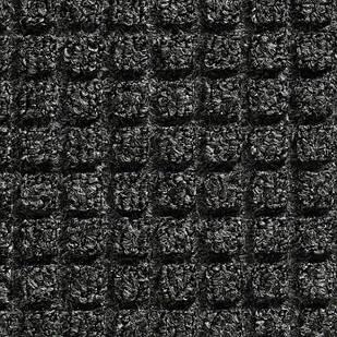 Коврики входные Guzzler Все цвета и размеры Оригинальный товар из Нидерландов 120х300, Черный