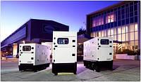 Обслуговування дизельного генератора