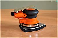 Пневматическая вибрационная шлифмашина Air Pro SA4086T ( 1000 об\мин)