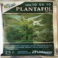 Плантафол + NPK 10-54-10 — водорастворимое удобрение комплексное для цветения и бутонизации