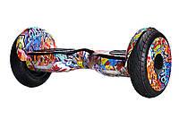 Гироборд Smart Balance Premium 10.5 дюйм Wheel ТАО Самобаланс Комикс