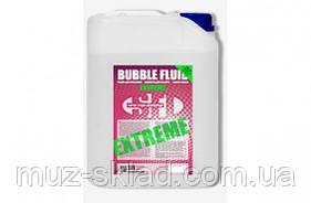 Жидкость для детских мыльных пузырей SFI-BUBBLE EXTREME 5 литров