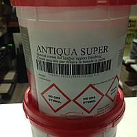 ANTIQUA крем для заключительной обработки, придает натуральный восковый эффект, 1кг, цв. бесцветный
