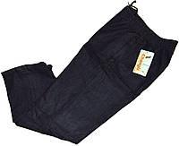 Джинсовые штаны на флисе ростовка Andrey A01 Z. В упаковке 5 штук