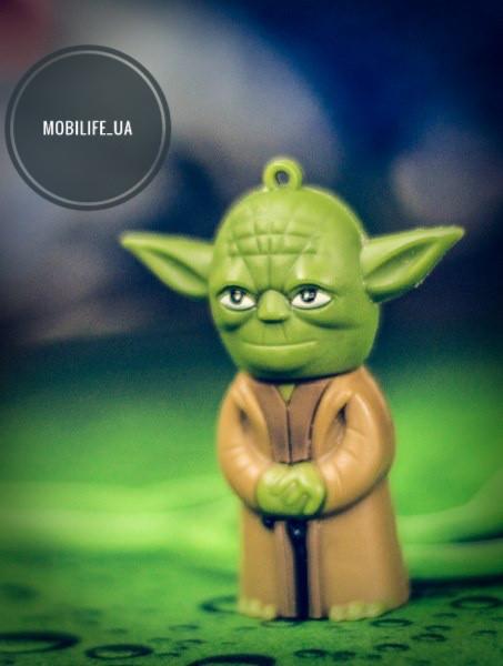 Usb флешка Yoda 16GB