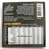 Струны GHS Boomers GB-LOW 11-53 Medium, фото 2