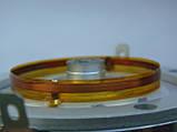 Мембрана (всборе металл) D8R2408 для пищалок JBL 2408H-2, фото 4
