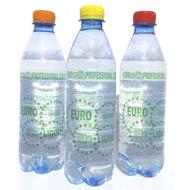 """Заправка для мыльных пузырей """"FUNNY BUBBLES"""" 500мл., М3002"""