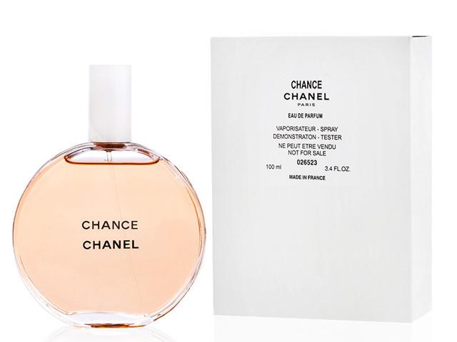 100 мл ТЕСТЕР Chanel Chance EDP (ж)
