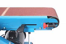 Настольная ленточная шлифовальная машина 450 ВТ, фото 2