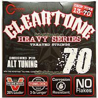 Струны Cleartone 9470 Drop C 13-70 Nickel-Plated Monster