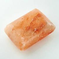 Гималайская соль мыло для пиллинга