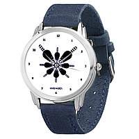Наручные часы Andywatch Еноты AW 590 синие