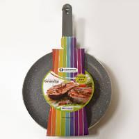 Сковорода блинная с лопаткой гранит Maestro MR 1212-23
