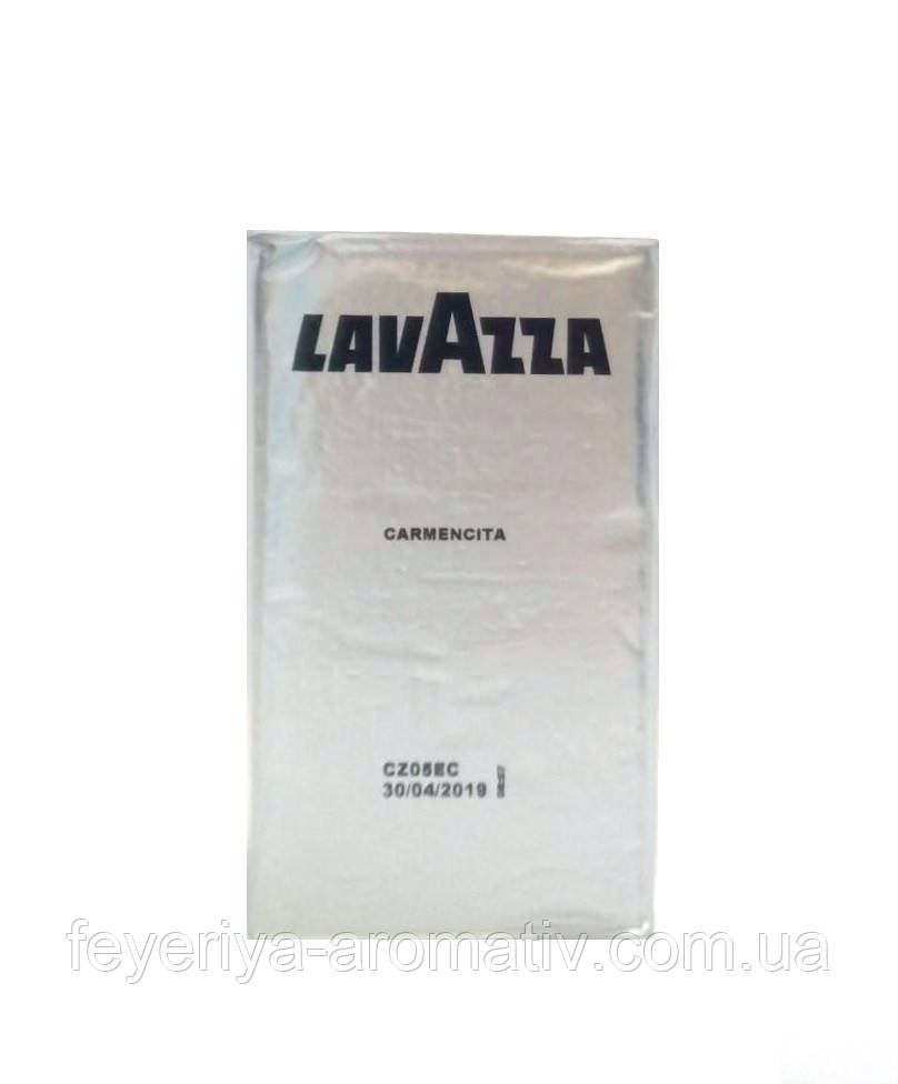 Кофе молотый Lavazza Carmencita 250гр. (Италия)