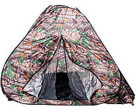 Палатка автомат Winner Дубок  (2,5x2,5м)