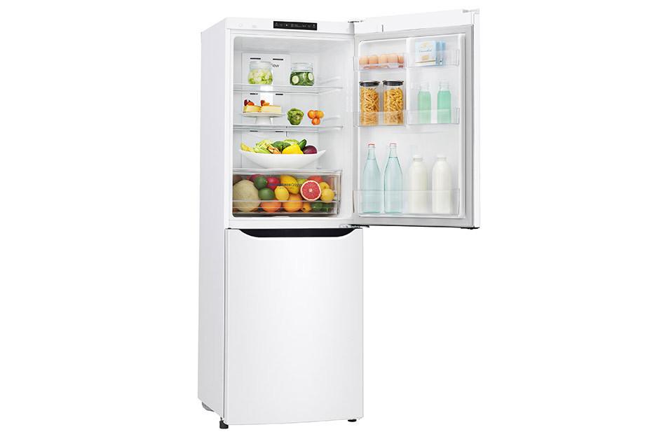 Холодильник LG GA-B 389 SQCZ