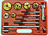 Инструмент для ремонта седел клапанов (AYF-6257) TJG