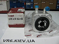 Радиатор охлаждения масла VW Passat B5 2.5TD 059117021B