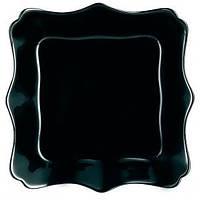 Authentic Black Тарелка глубокая 22 см Luminarc J1407