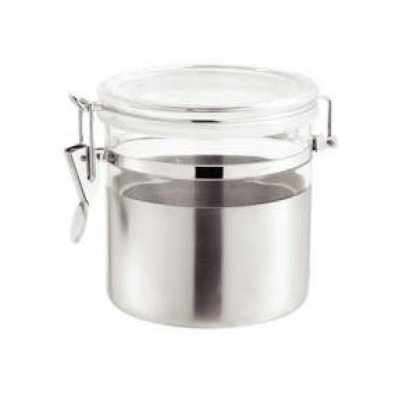Емкость для сыпучих продуктов 1,0л Vincent VC-1201 mix