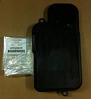 Оригинальный фильтр АКПП MR528836 на Mitsubishi Padjero L200 MPW MPS