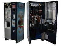 Торговый автомат Saeco quarzo blue 500