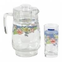 Florine Набор для воды - 7 пр. Luminarc C6831