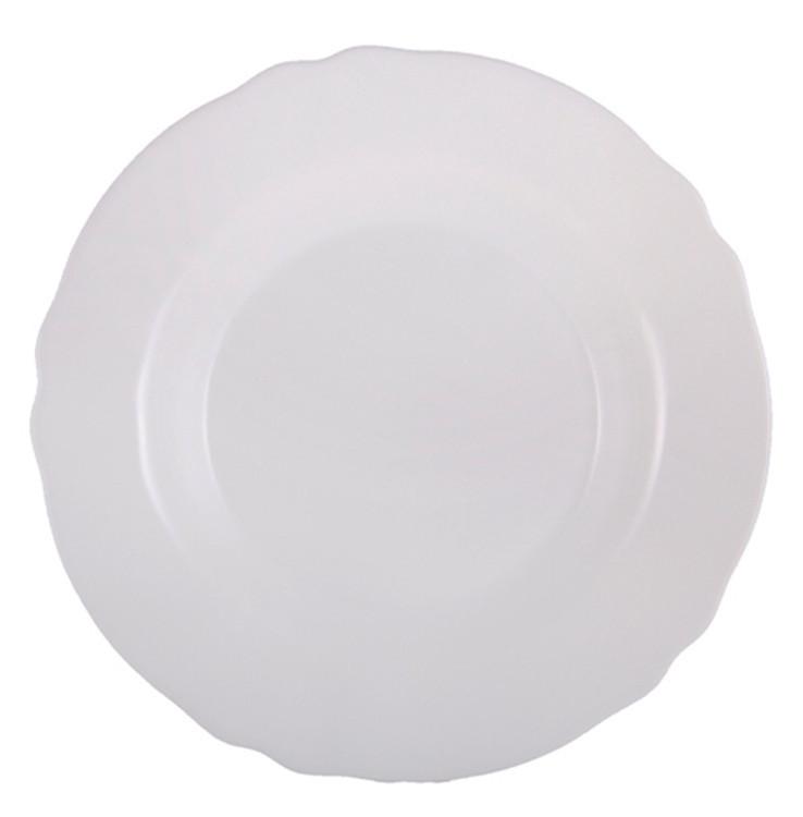 Louis XV Тарелка суповая 24 см Luminarc J8204