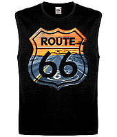 "Безрукавка Harley-Davidson ""Route 66"", Размер S"