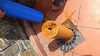 Своевременный сертифицированный сервис системы водоподготовки - залог чистой и здоровой воды в Вашем доме! Перед нами фильтры грубой очистки, которые не прошли своевременный сервис. В данной ситуации основной удар произвело железо.
