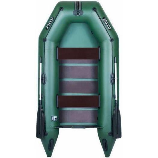 Надувная лодка Ладья ЛТ-290М; 3-х местная. Моторная;