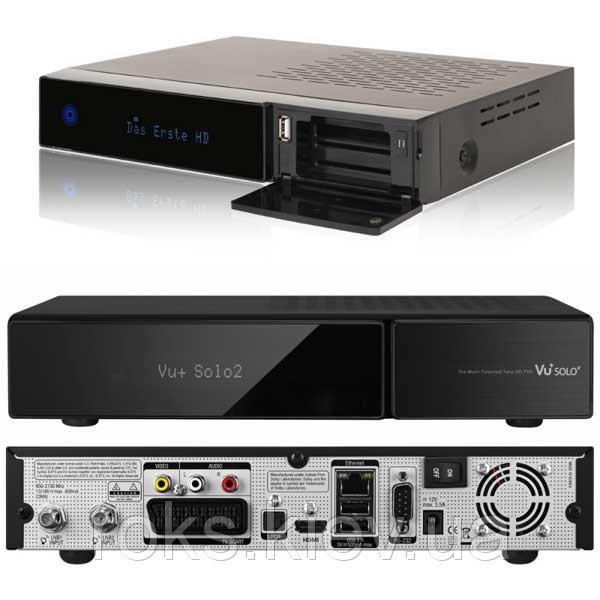 Спутниковые HDTV ресиверы