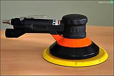 Пневматическая орбитальная шлифмашина Air Pro SA4198S (1000 об/мин)