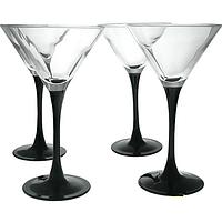 Domino Набор бокалов для мартини 140 мл- 4 шт Luminarc E9486, фото 1