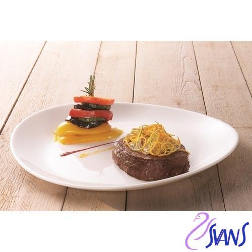 Friends Time Блюдо для стейка 30 см Luminarc J4651