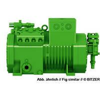 Компрессор 4TES-12 / 4TES-12Y / 4TCS-12.2 (тэн, масло), фото 1