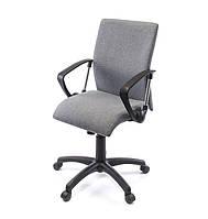 Кресло офисное Neo GTP plastic механизм Tilt крестовина PL62, ткань Micro-В (Новый Стиль ТМ)