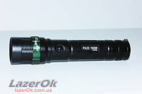 Тактический фонарь Police Z8455, фото 1