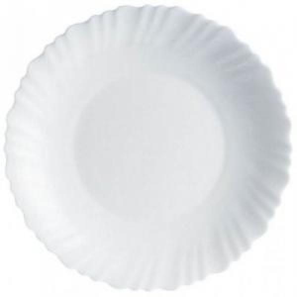 Feston Тарелка обеденная круглая 25 см Luminarc 22222