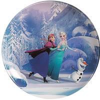 Disney Frozen Детская десертная тарелка 20 см Luminarc L0867