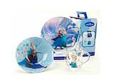 Disney Frozen Набор для детей - 3 пр Luminarc L0872, фото 2