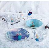 Disney Frozen Набор для детей - 3 пр Luminarc L0872, фото 3