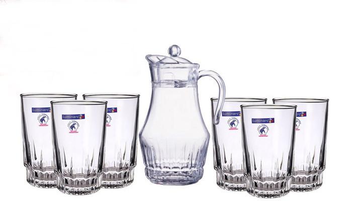 Lancier Набор для воды - 7 пр Arcopal L4985